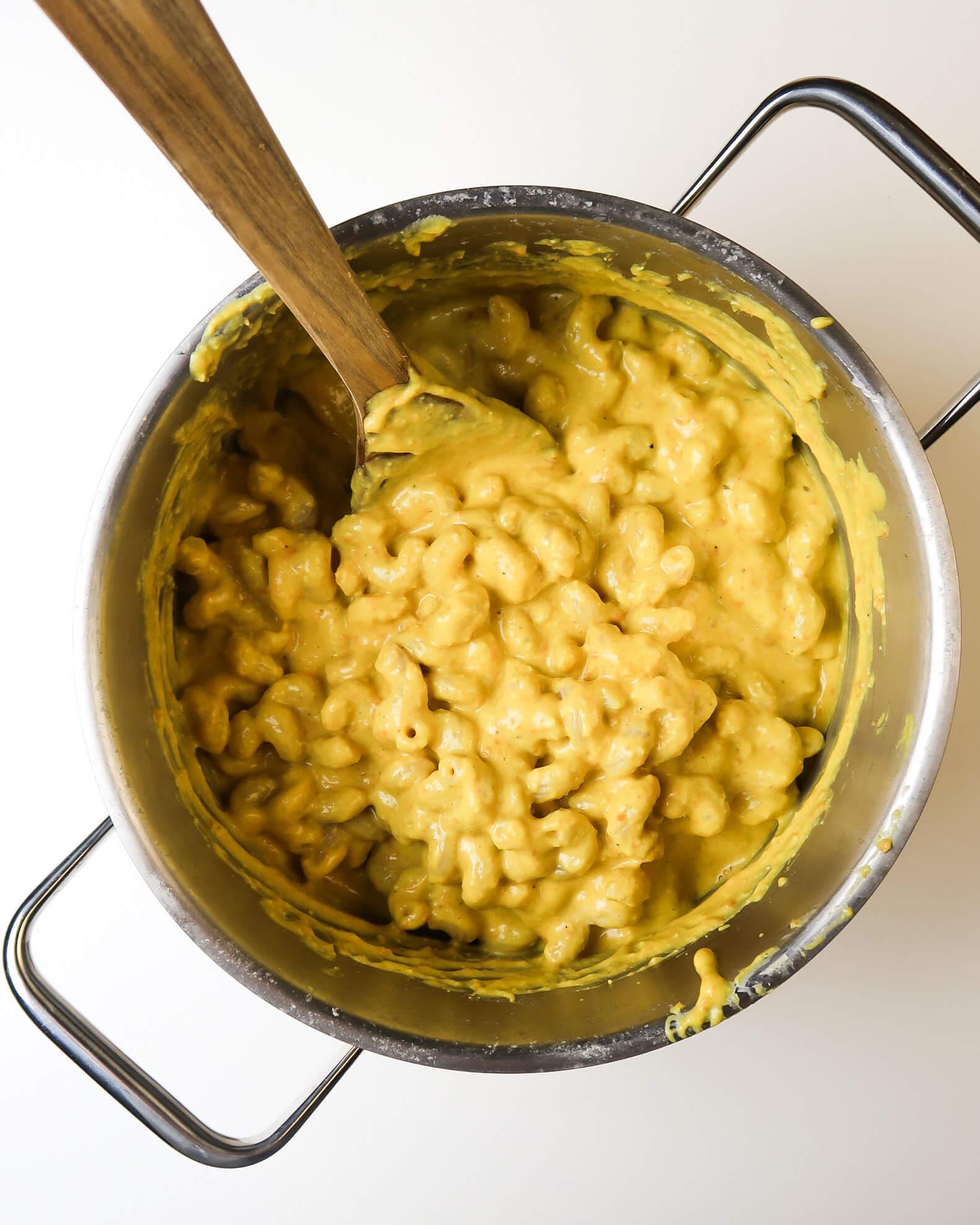 vegan-mac-and-cheese