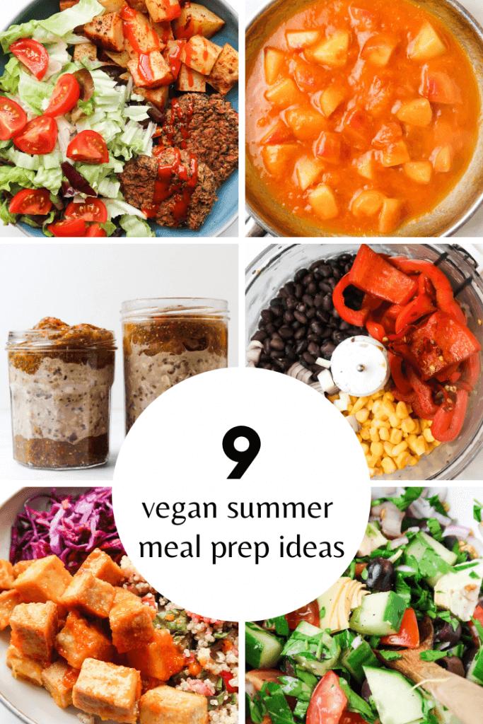 vegan-summer-meal-prep-ideas