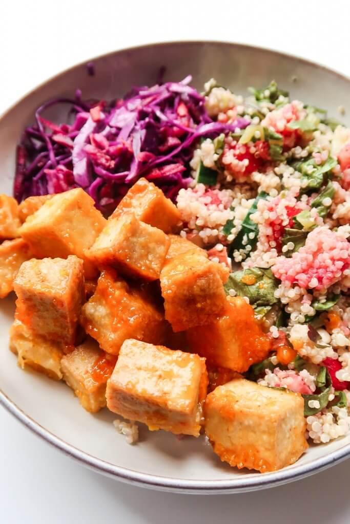 vegan-orange-tofu