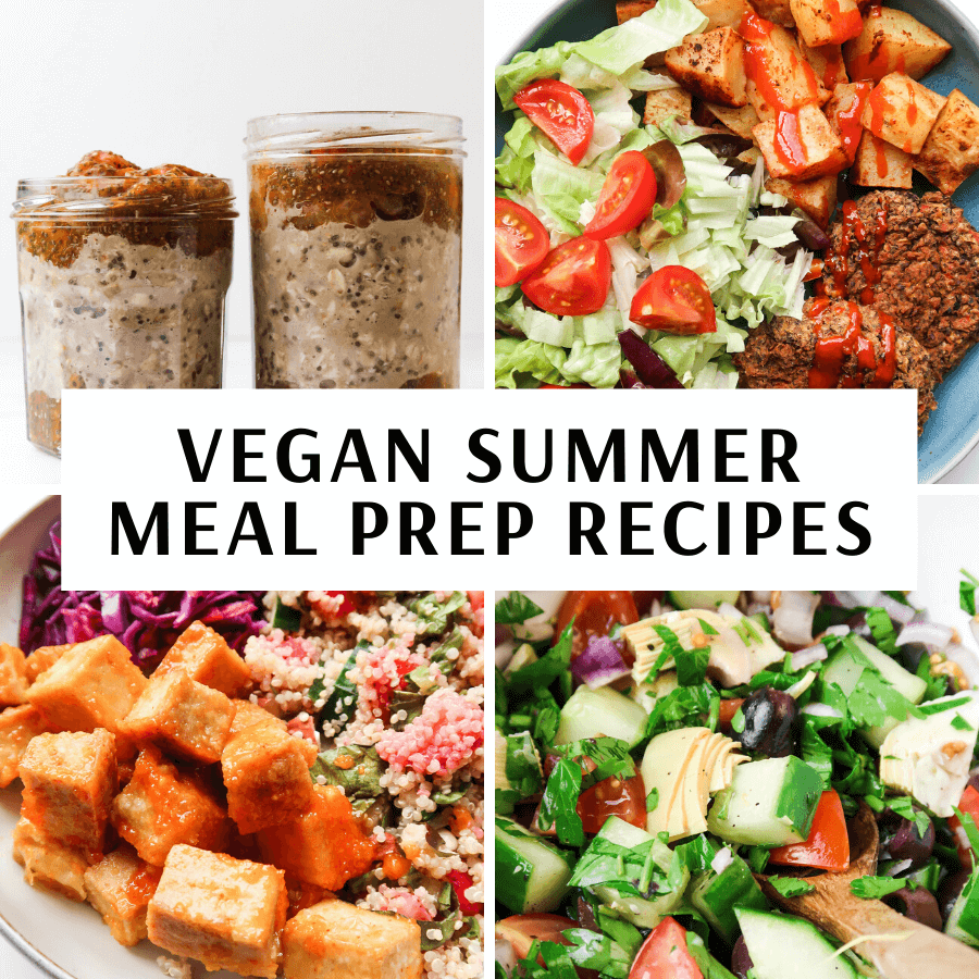 vegan-summer-meal-prep-recipes