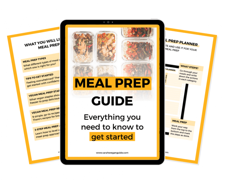 meal-prep-guide