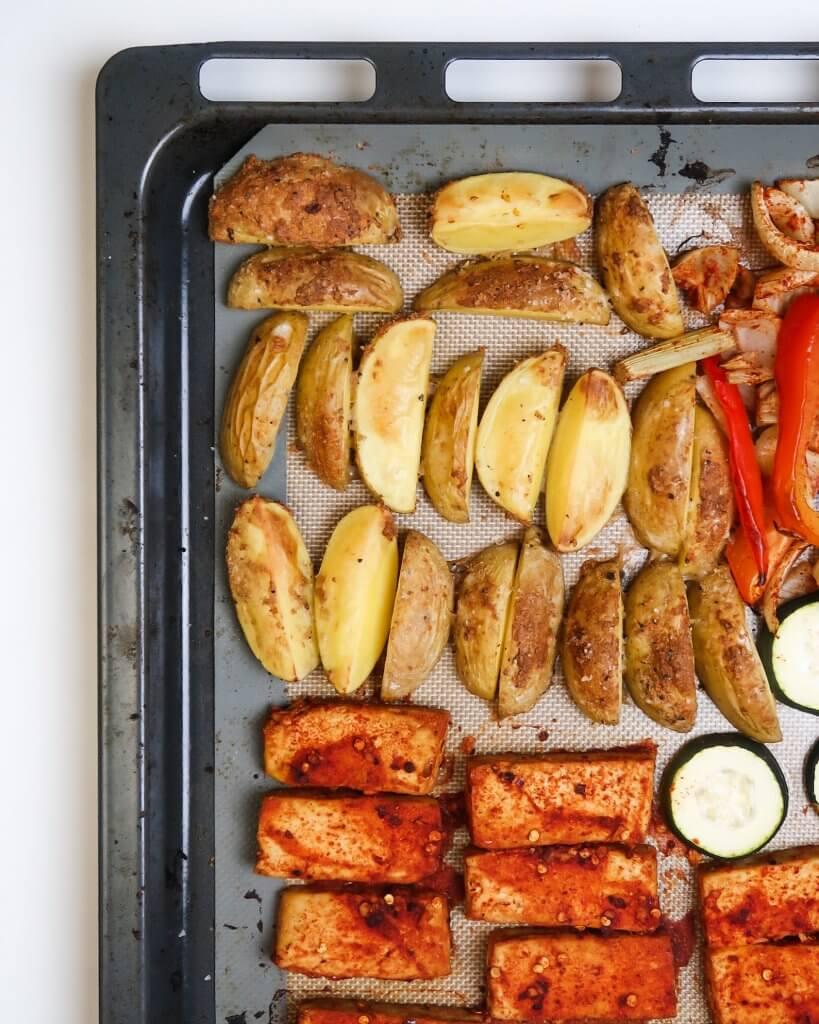 vegan-sheet-pan-dinner