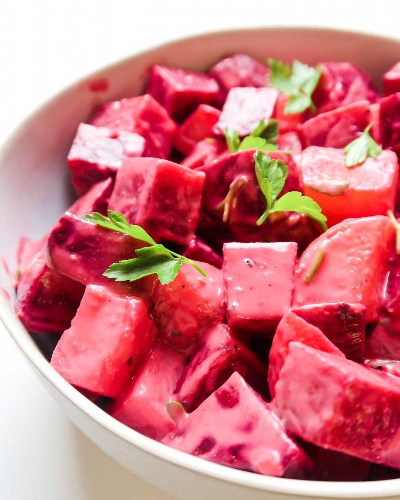 vegan-beetroot-salad