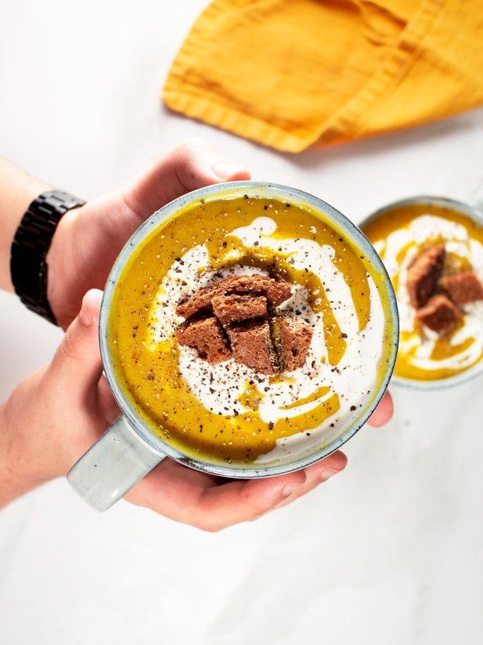 vegan-soup-lentil