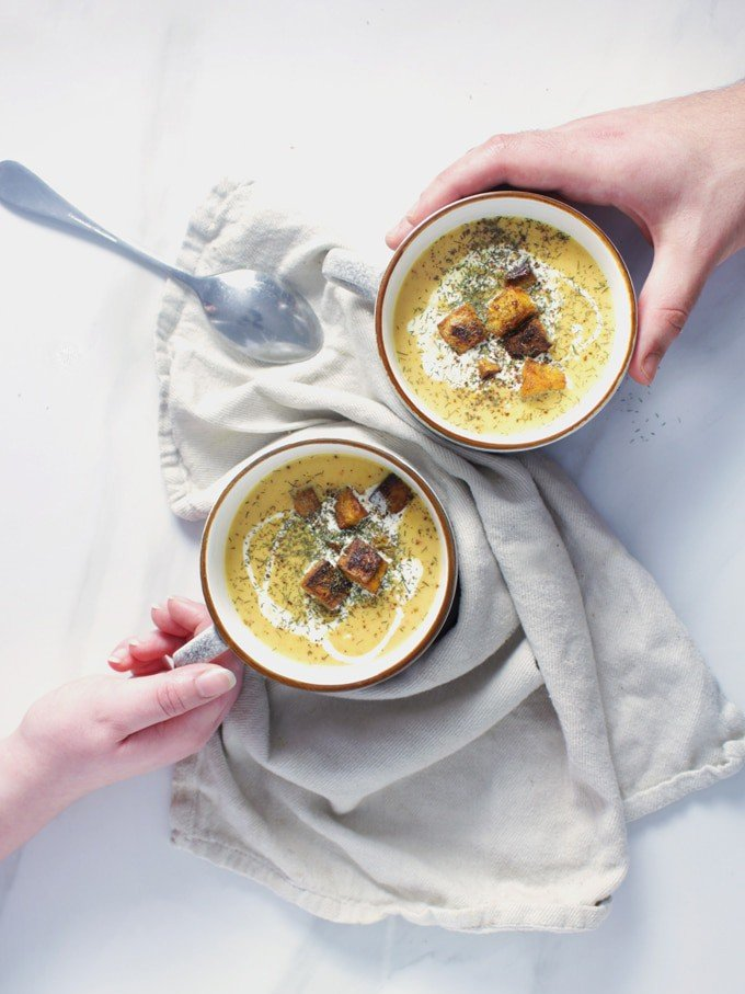 vegan-soup