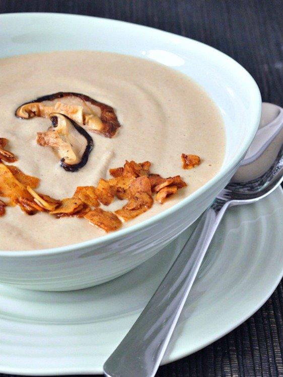 vegan-soup-mushrooms
