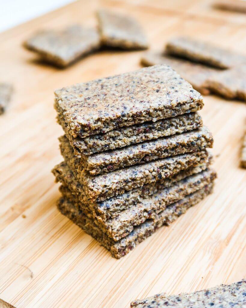 stacked-healthy-vegan-crackers