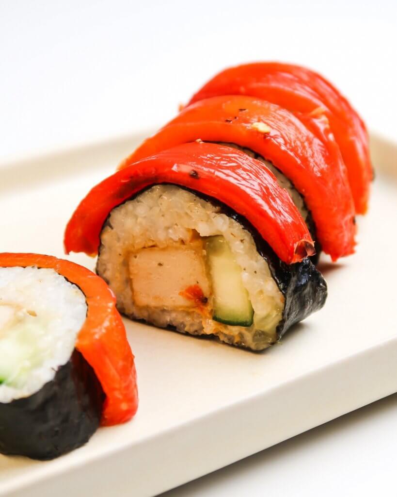 vegan-sushi-rolls