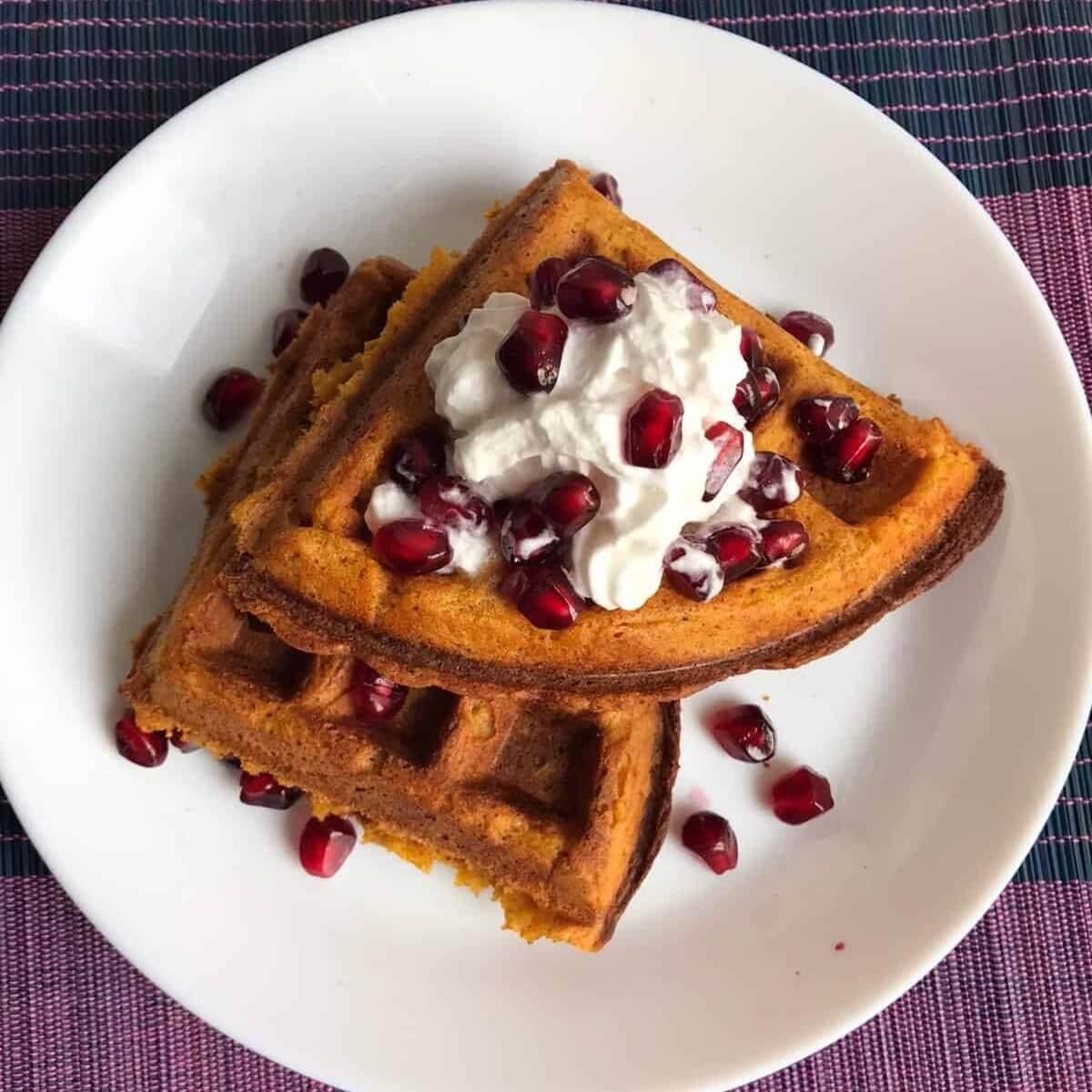 sweetpotato-waffle