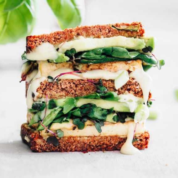 vegan-grilled-cheese