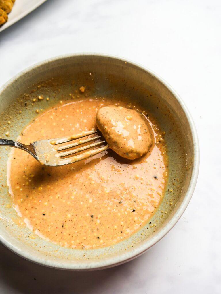 vegan-chicken-nuggets-in-chickpea-flour-mix